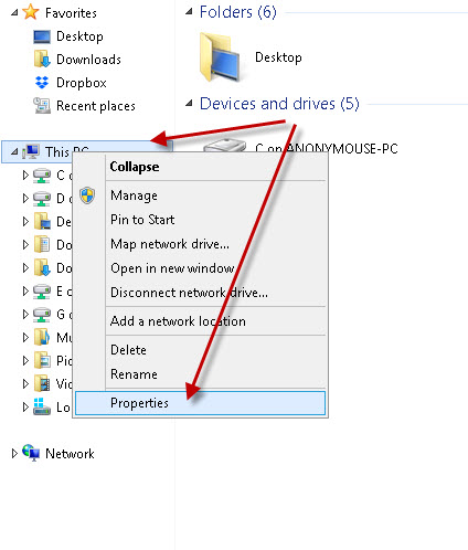 Xử lý lỗi không remote được vps từ windows 10
